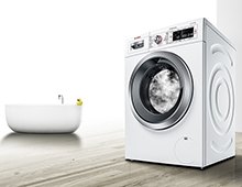 Bosch Active Oxygen wasmachine