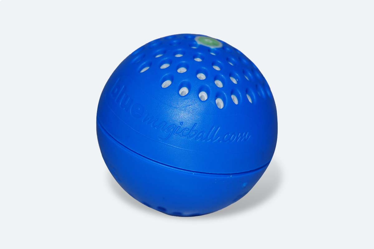 Blue Magic Ball Review Consumentenbond
