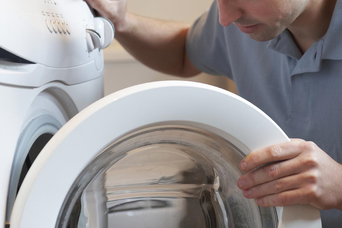 Bekend Wasmachines: problemen en oplossingen | Consumentenbond HW93