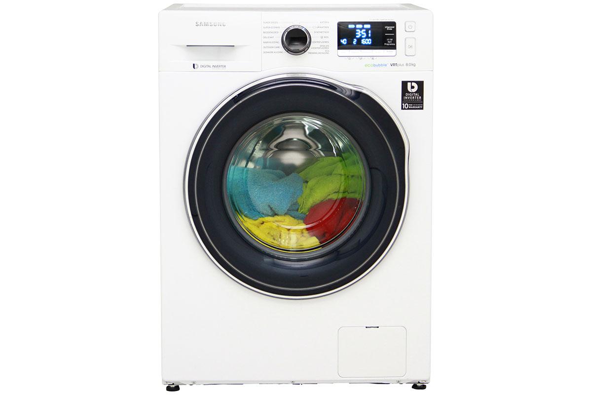 Ongekend Samsung wasmachine | Consumentenbond OK-31