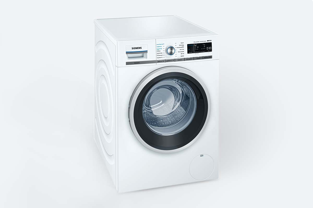 Eerste Indruk Siemens Sensofresh Consumentenbond