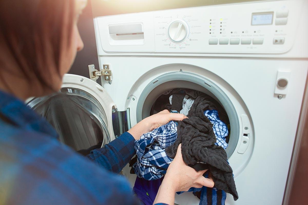 Super Het gebruiksgemak van een wasmachine | Consumentenbond GT55