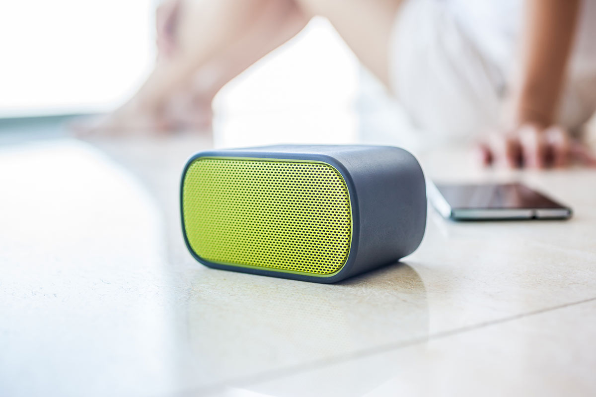 bluetooth-wifi-speaker