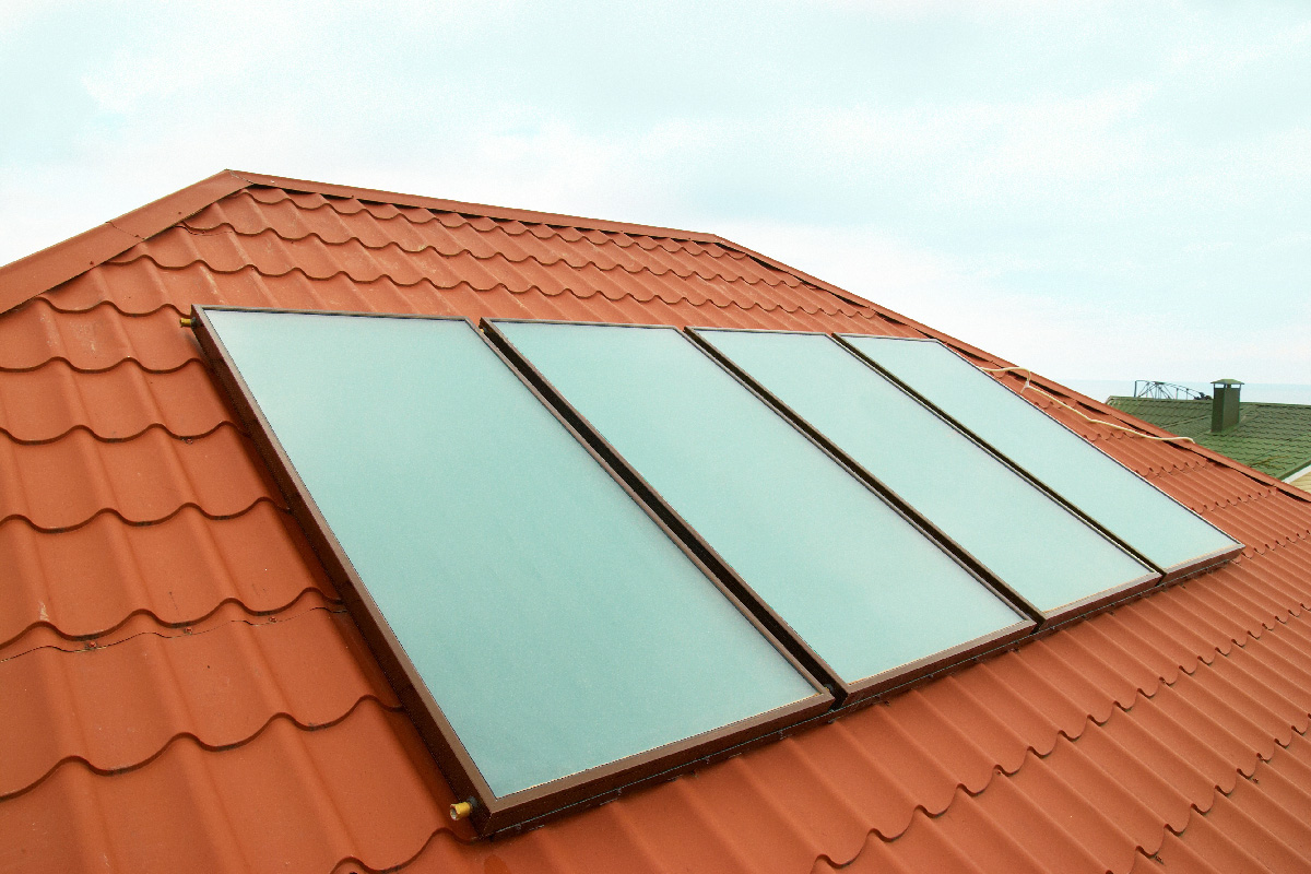 Artikel kosten en opbrengsten zonneboilers
