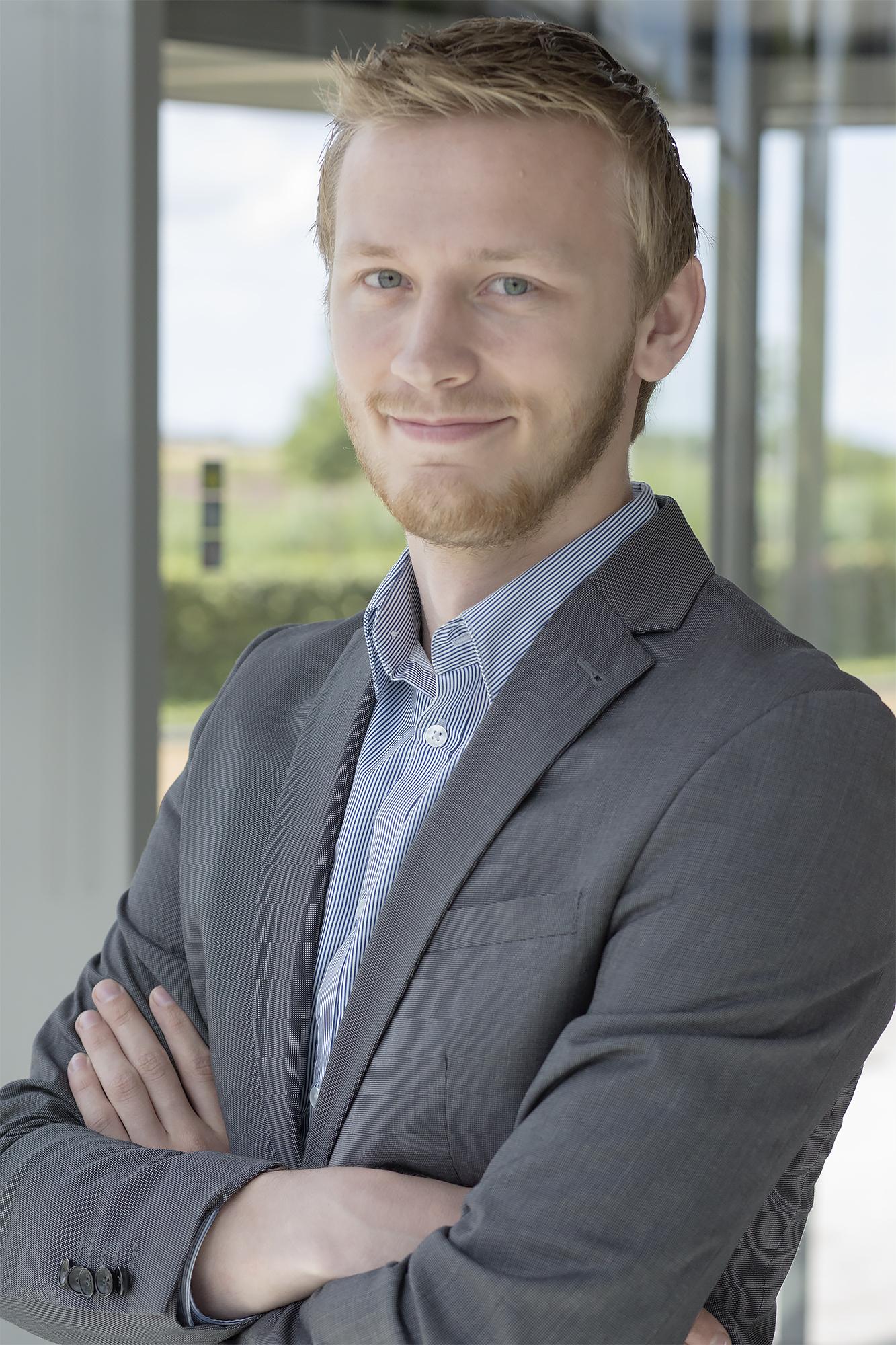 Profielfoto Maarten