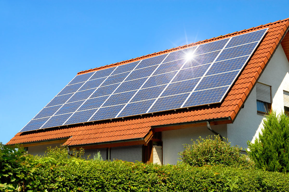 Artikel zonne energie opwekken