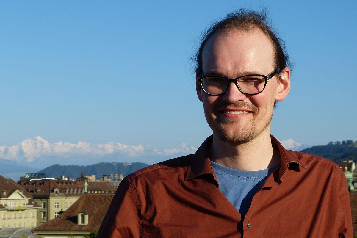 Peter van der Wilt