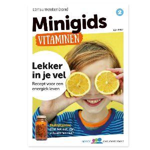 Minigids Vitaminen