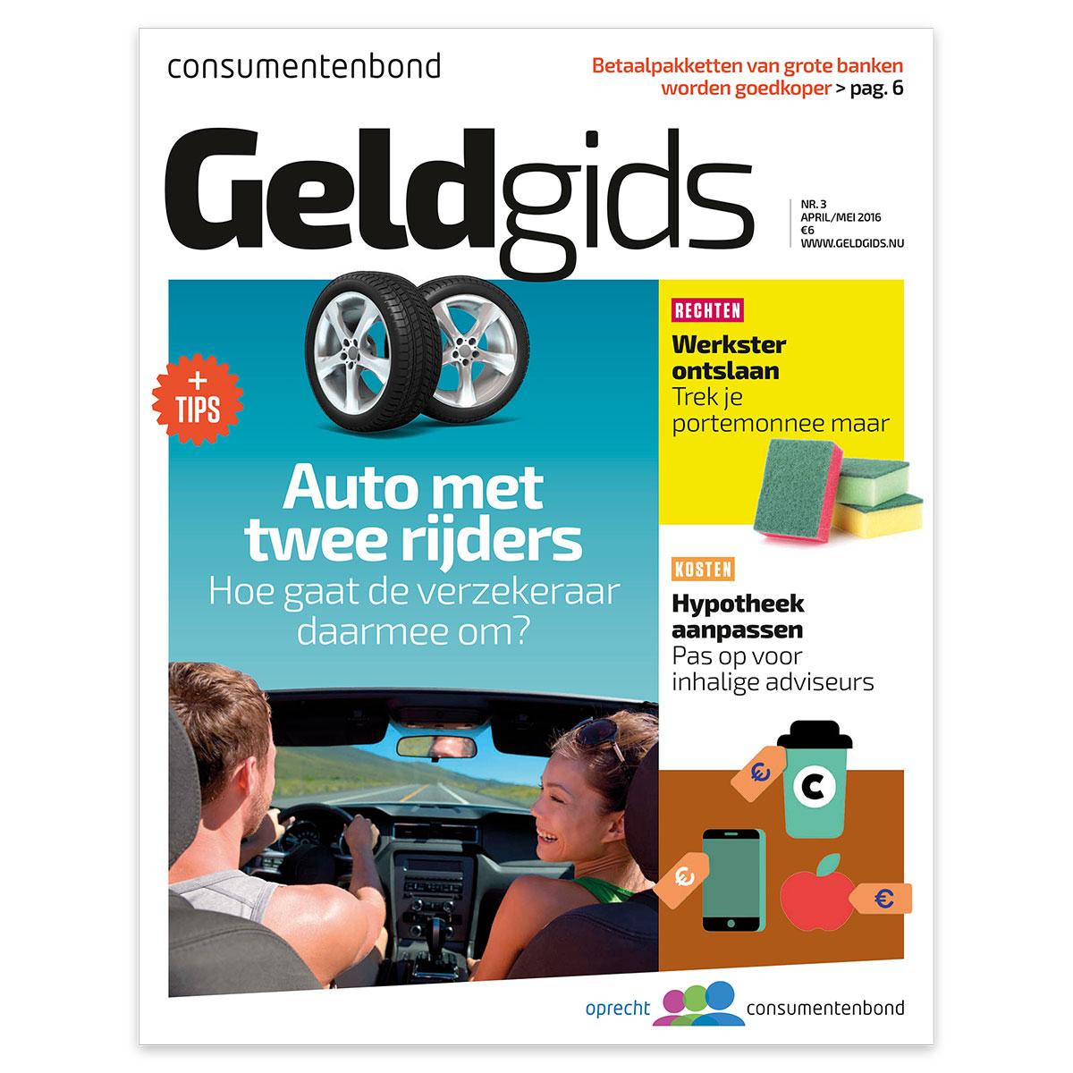Geldgids Webwinkel