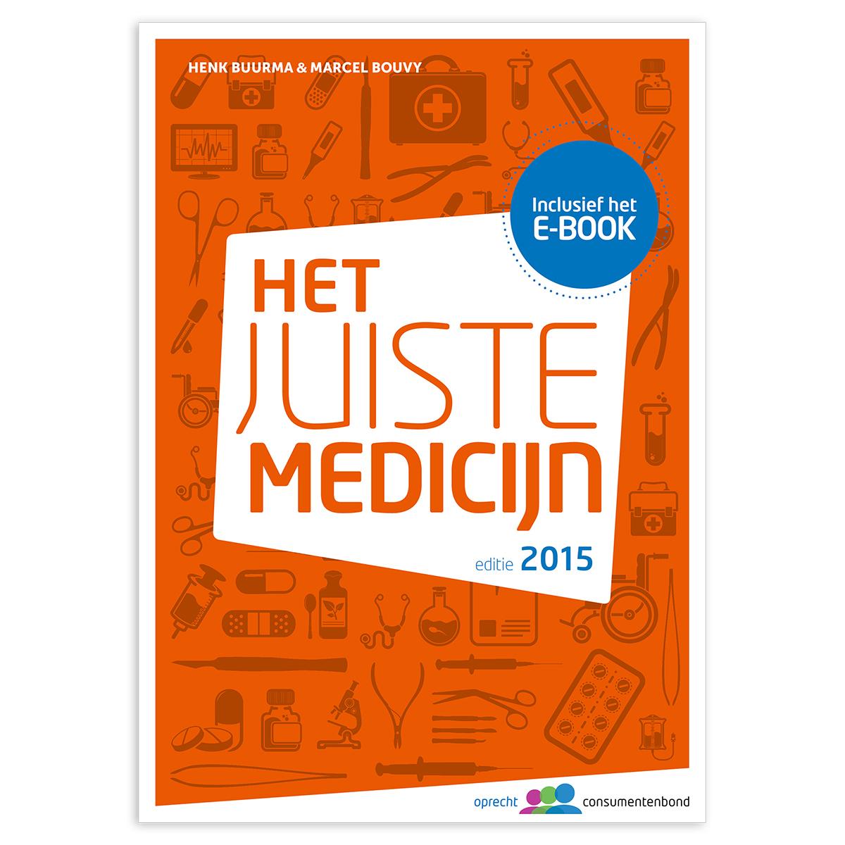 Het-Juiste-Medicijn_cover-WW-