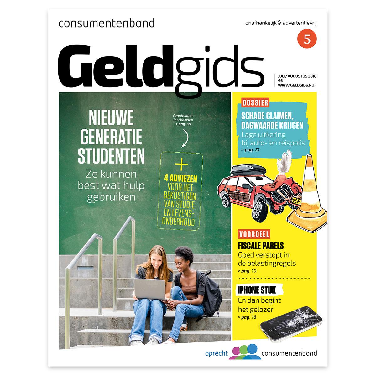 Webwinkel Geldgids 5