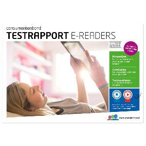 Testrapport E-readers