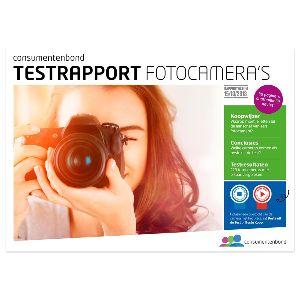 Testrapport Fotocamera's