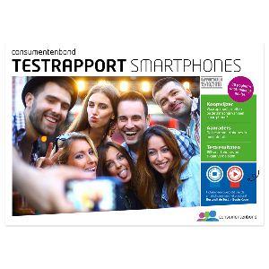 Testrapport Smartphones