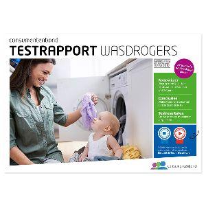 Testrapport Wasdrogers