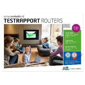 Testrapport Routers