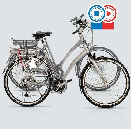 beste elektrische fiets consumentenbond. Black Bedroom Furniture Sets. Home Design Ideas